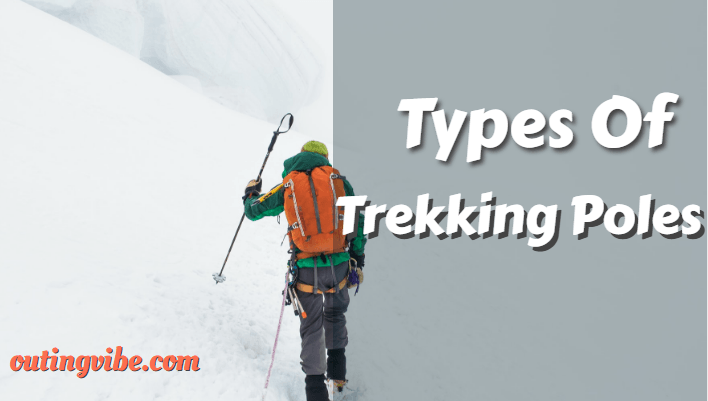 Types Of Trekking Poles