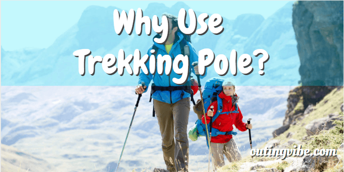 Why Use Trekking Pole